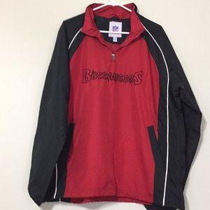 Vintage Tampa Bay Buccaneers jacket